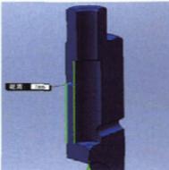API 6A高磅级暗杆平板阀实现阀前密封的难点分析.png