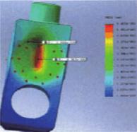 API 6A高磅级暗杆平板阀实现阀前密封的难点分析1.png