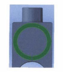 API 6A高磅级暗杆平板阀实现阀前密封的难点分析7.png